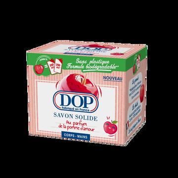 Dop Savon Solide Au Parfum De La Pomme D'amour Dop 100g