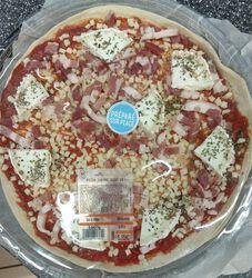 PIZZA CHEVRE DIAM 28 - Fabriqué sur place
