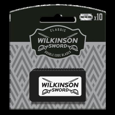 Lames classic WILKINSON, x10