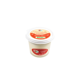 Cancoillotte du fromager à l'ail rose10,5%MG BADOZ, 200g