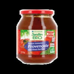 JB Sauce tomate Provençale 510