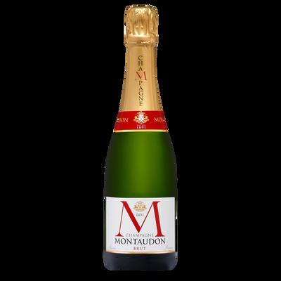 Champagne Brut Montaudon 37,5cl