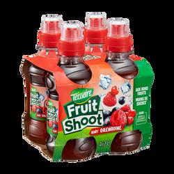 Boisson à la grenadine teisseire FRUIT SHOOT, 4 bouteilles de 20cl