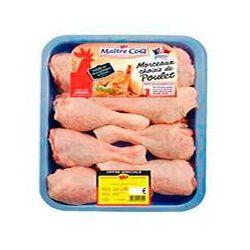Pilons de poulet MAITRE COQ, 750g
