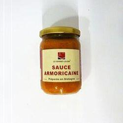 Sauce armoricaine 190g LE GRAND LEJON