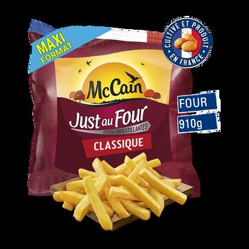 Mc Cain Just Au Four Classique Mc Cain, 910g