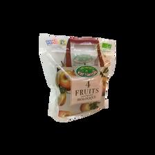 Poire, BIO, calibre 60+, catégorie 2, France, panier 4 fruits