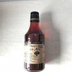 Vinaigre de vin à la noix aromatisée HULERIE LEBLANC