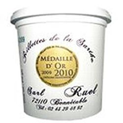 Rillettes RUEL pot de 115 g