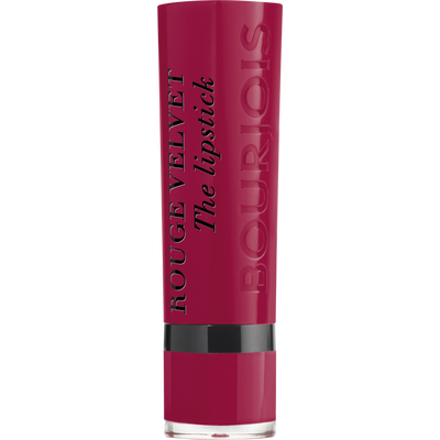 Rouge à lèvres velvet 0010 BOURJOIS, 2,4gr
