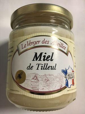 MIEL DE TILLEUL FRANCE