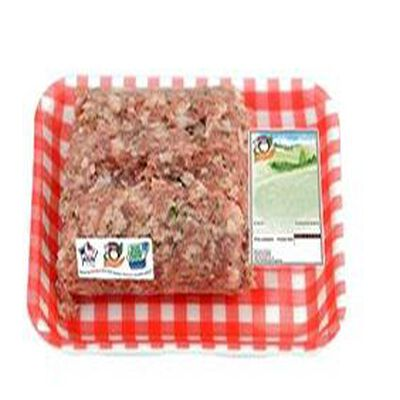CHAIR A SAUCISSE PERSILLEE COSME 350G