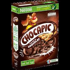Nestlé Céréales Chocapic Nestlé, Paquet De 430g