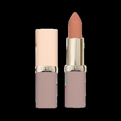 Rouge à lèvres color riche ultramatte 01 no obstacle nu L'OREAL PARIS
