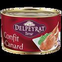 Delpeyrat Confit De Canard 4 À 5 Cuisses , Boîte De 1,35kg