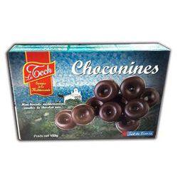 Choconines, boite de 150g,  LE TECH