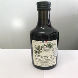 Huile d'olive traditionnelle viege extra bouteille 50cl