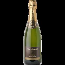 Vin brut Saumur Perceval de Grenelle, 75cl
