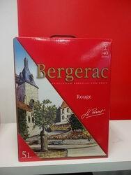BERGERAC,ROUGE,J-L Parsat,5l