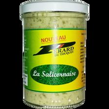La Salicornaise, France, pot, 200g