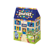 Smarties Village De Pâques Smarties Nestle 104g