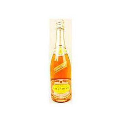 Champagne brut rosé, Grande Réserve, CHANOINE, 12°, 75cl