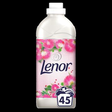Lenor Adoucissant Liquide Fleurs Dejapon 0% Colorant Lenor 45d 1,035l