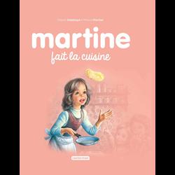 Martine fait la cuisine tome 24