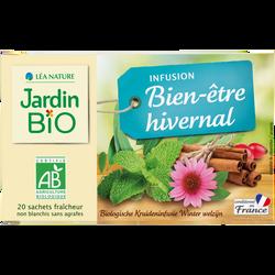 JB INFUSION BIEN-ÊTRE HIVERNAL