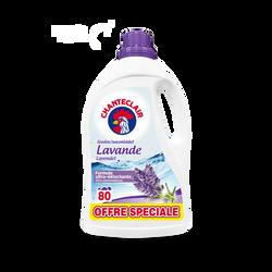 Lessive CHANTECLAIR lavande offre spéciale 4L 80 lavages