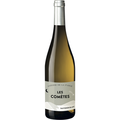 Vin VSIG blanc Vin de France Les Comètes Sauvignon , 75cl