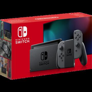 Nintendo Console Nintendo Switch Gris
