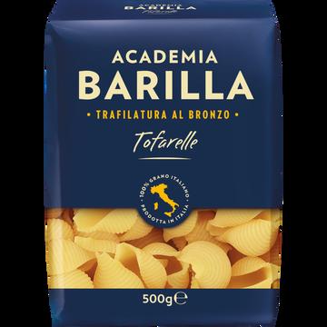 Barilla Pâtes Tofarelle Academia Barilla, 500g