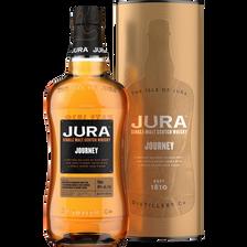 Whisky single malt journet THE ISLE OF JURA, 40°, bouteille de 70cl