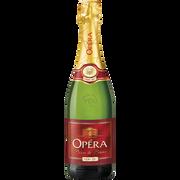 Opéra Vin Mousseux Demi-sec Opera, 75cl