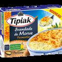 Tipiak Brandade De Morue Parmentier Tipiak, 310g