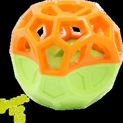 Jouet play strong ball, 6cm, AIME