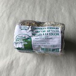 Fromages fermiers au lait cru de vache moulés à la louche GAEC DUMONT
