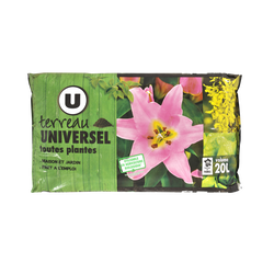Terreau universel U 20L