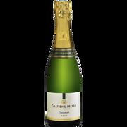 Brut Vin Blanc Aop Brut Saumur Gratien & Meyer, 75cl