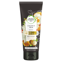 Après shampooing lait de coco HERBAL ESSENCES, 200ml