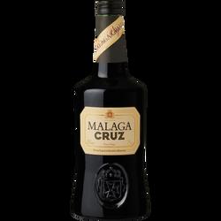 Malaga CRUZ, 15°, 75cl