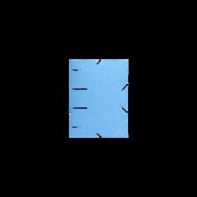 Chemise 3 rabats EXACOMPTA, 24x32cm