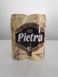 *PIETRA BTE 4X33CL