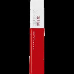Rouge à lèvres superstay matte ink dancer 118 MAYBELLINE