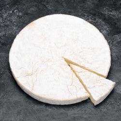 Brie de Meaux affiné AOC au lait cru, 21%MG,