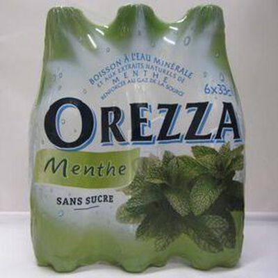 OREZZA MENTHE 33CLX6