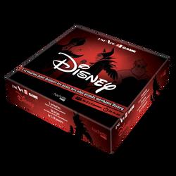 Escape game:Villains Disney