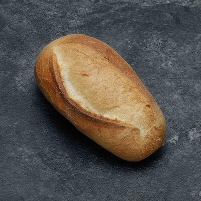 Petit pain long au froment, 3 pièces, 150g
