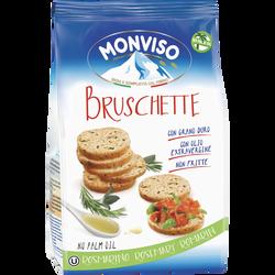 Bruschettins Rosmarino MONVISO, 120g
